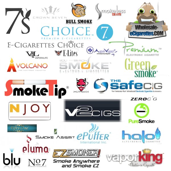 e-cigarette choosing